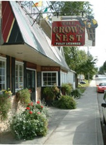 The Crow's Nest, Newmarket